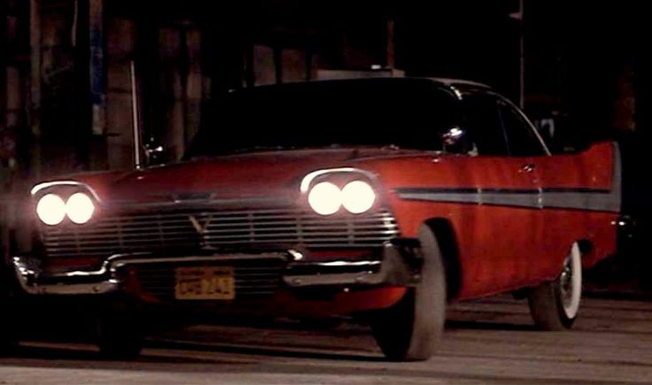 scariest cars from the movies - 019e044f63c4b84d7ed6ce97ce00ac4b - Scariest cars from the movies