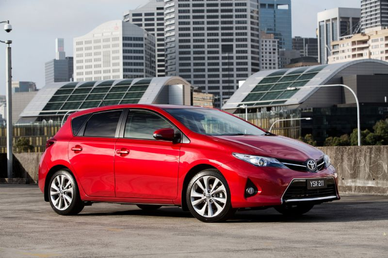 Toyota recalls another 48,000 cars