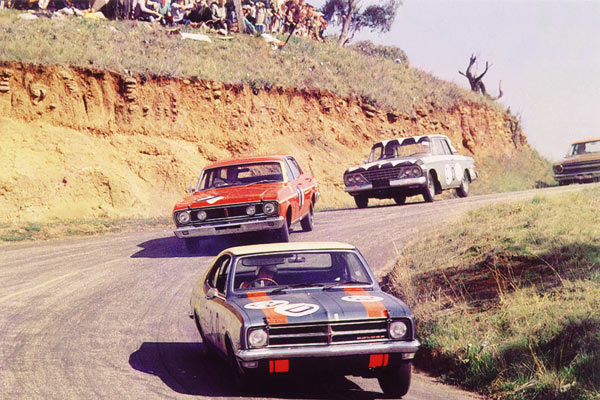 Bathurst just won't be the same without the old rivalry