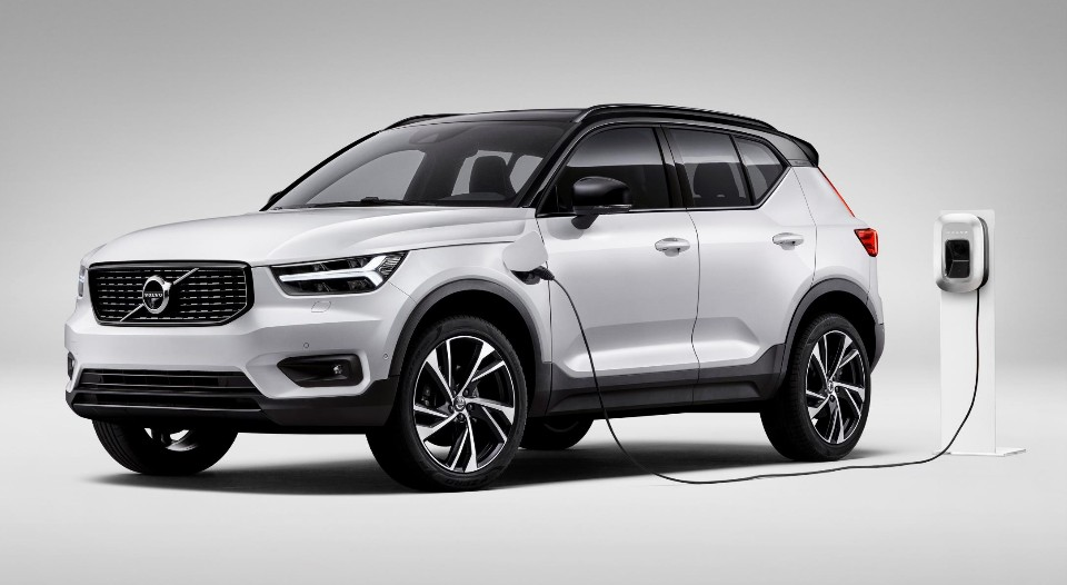 Volvo dreams of a plugged in China