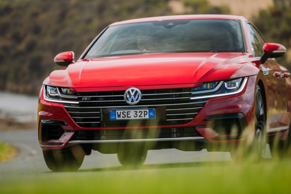 arteon boxes above its weight - 445824 - Arteon boxes above its weight