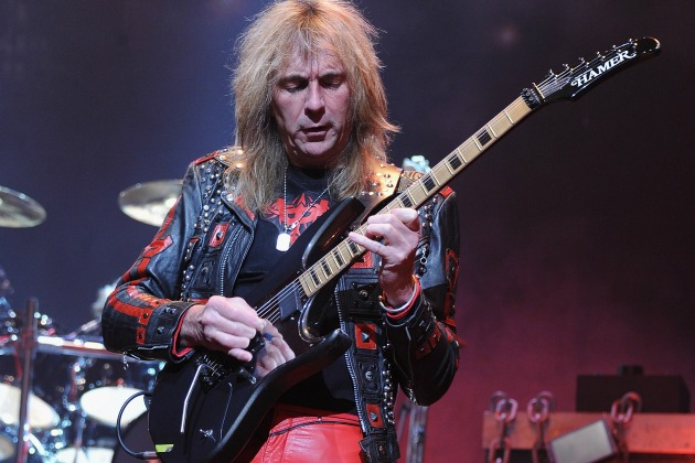 Glenn Tipton - Judas Priest Porsche up for grabs