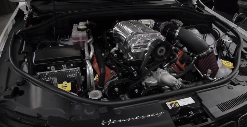 outrageous jeep quick as lambo - HPE1000 engine - Outrageous Jeep quick as Lambo