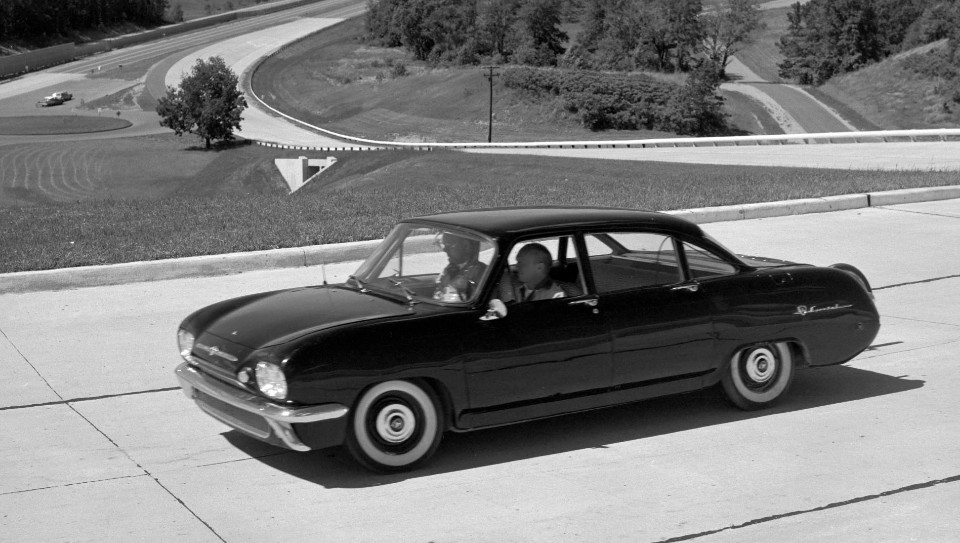Holden corvair 4