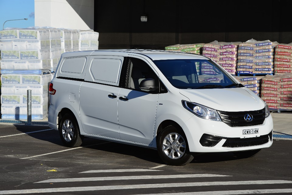 LDV G10: What's it really like?