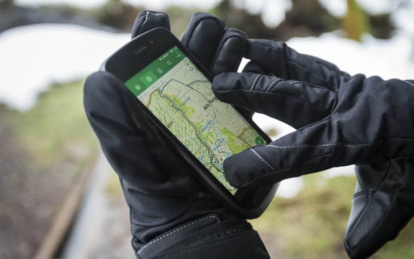 off road phone to go with your 4wd - Land Rover Explore 2 - Off road phone to go with your 4WD
