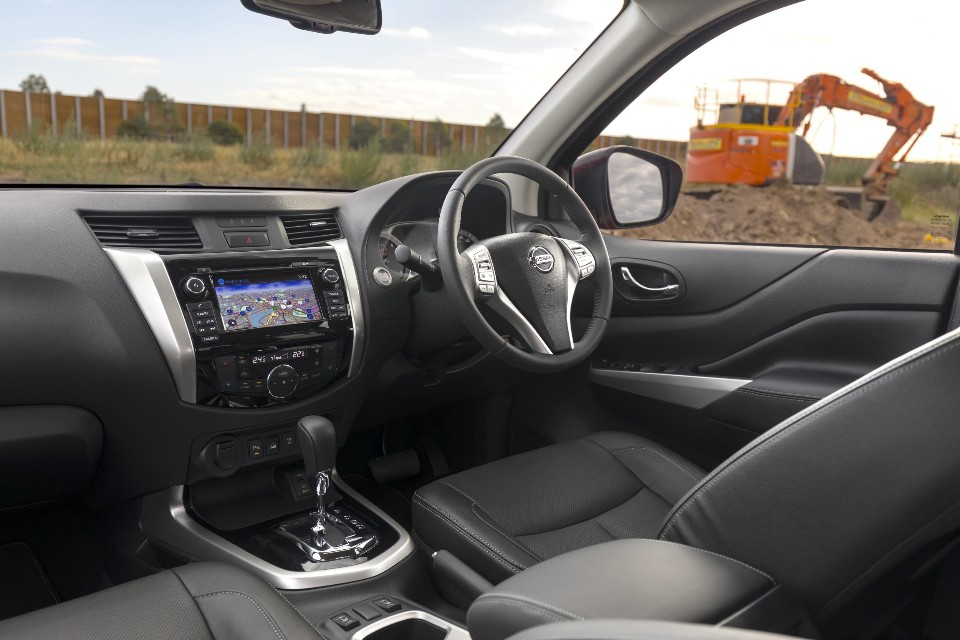 Nissan has another crack at 'fixing' Navara