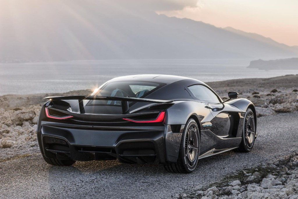 Rimac ready to launch ultimate supercar