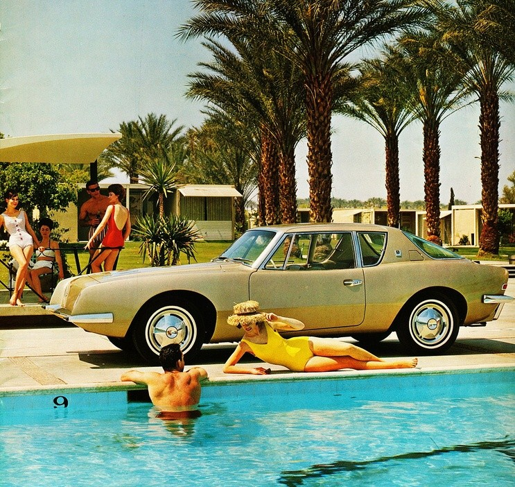 avanti coulda been a contender - Studebaker Avanti 03 - Avanti coulda been a contender