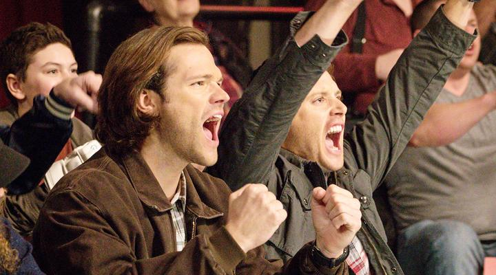 Supernatural TV show on The CW season 12 canceled or renewed