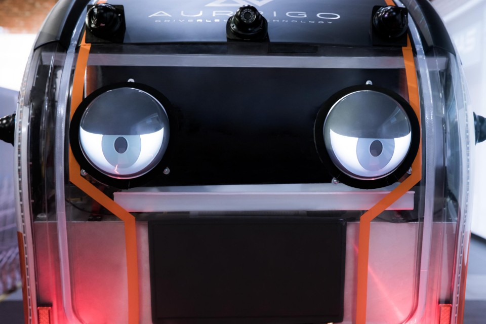 the 'eyes' have it, say researchers - Virtual Eye Pod 07 - The 'eyes' have it, say researchers