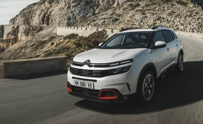 bumpity bump goes the aircross - aircross 7 - Bumpity bump goes the Aircross