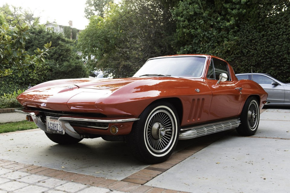 Tips for restoring a classic car
