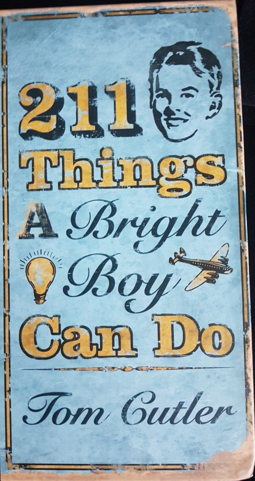 bright-boys 211 things a bright boy can do, - brightboy - Bright boys know how to light farts