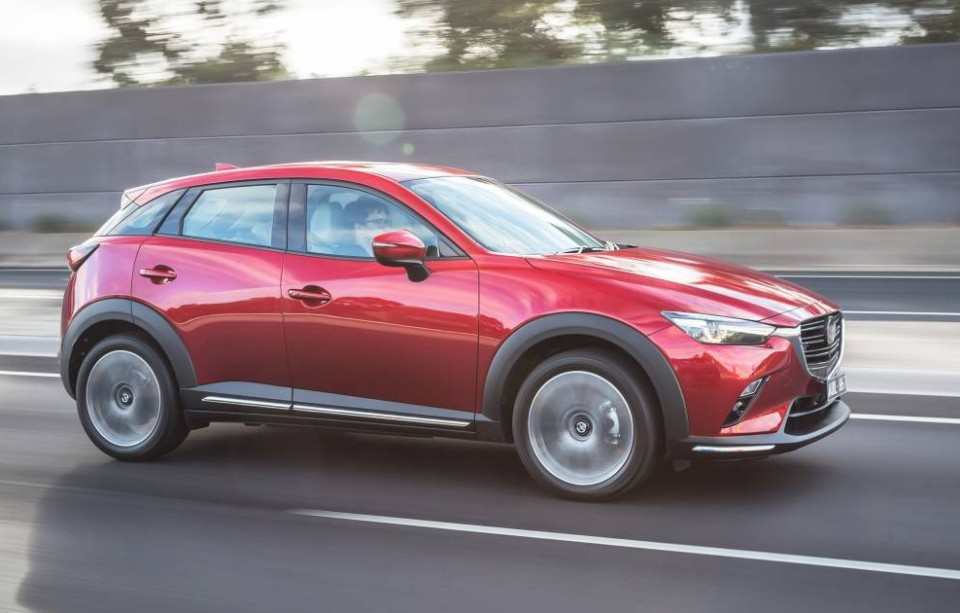 good things come in cx-3 sized packages - image170682 b - Good things come in CX-3 sized packages