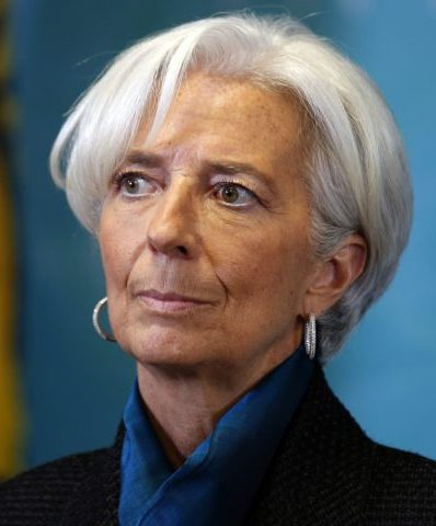 o CHRISTINE LAGARDE facebook e1507807583498