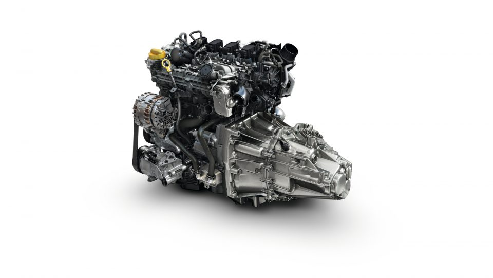 renault reveals new 13 turbo engine developed with mercedes 115 140 160 hp 122141 1