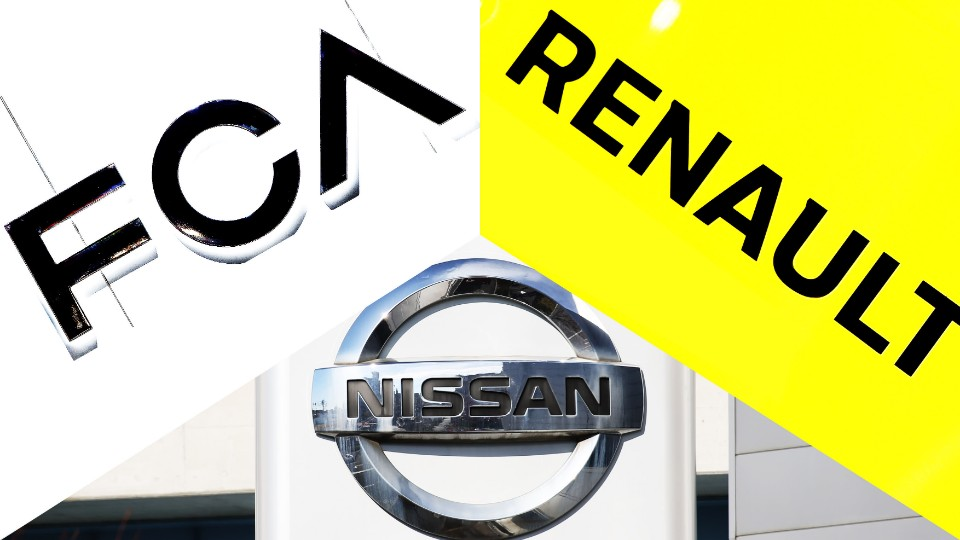 renault - renault fit chrysler mergerle merger - Jilted Nissan missing piece of Renault merger puzzle