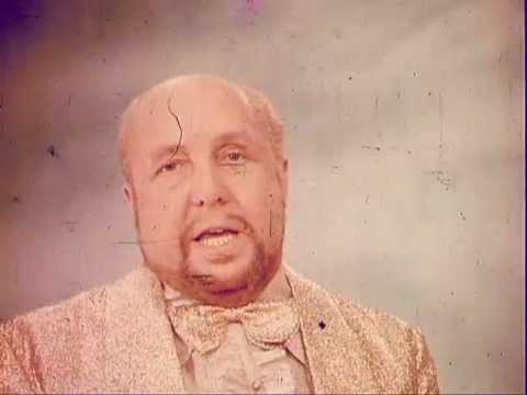 Does anyone remember Frank Thring?
