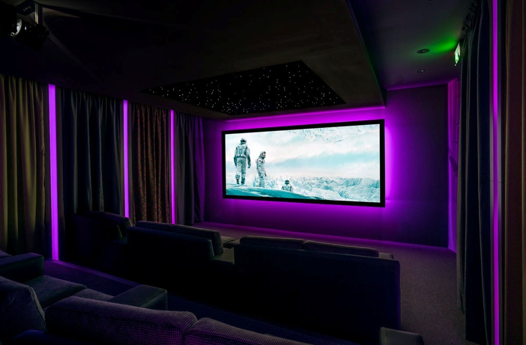 Dolby takes sound above and beyond