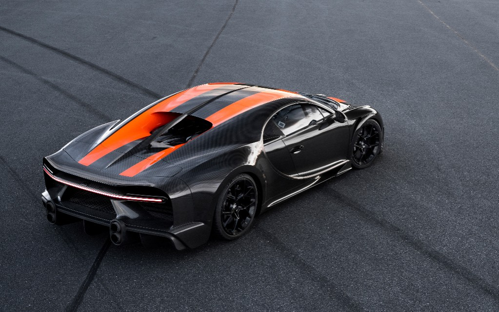 bugatti - Bugatti Chiron Super Sport 300 01 - Bugatti with a big reputation