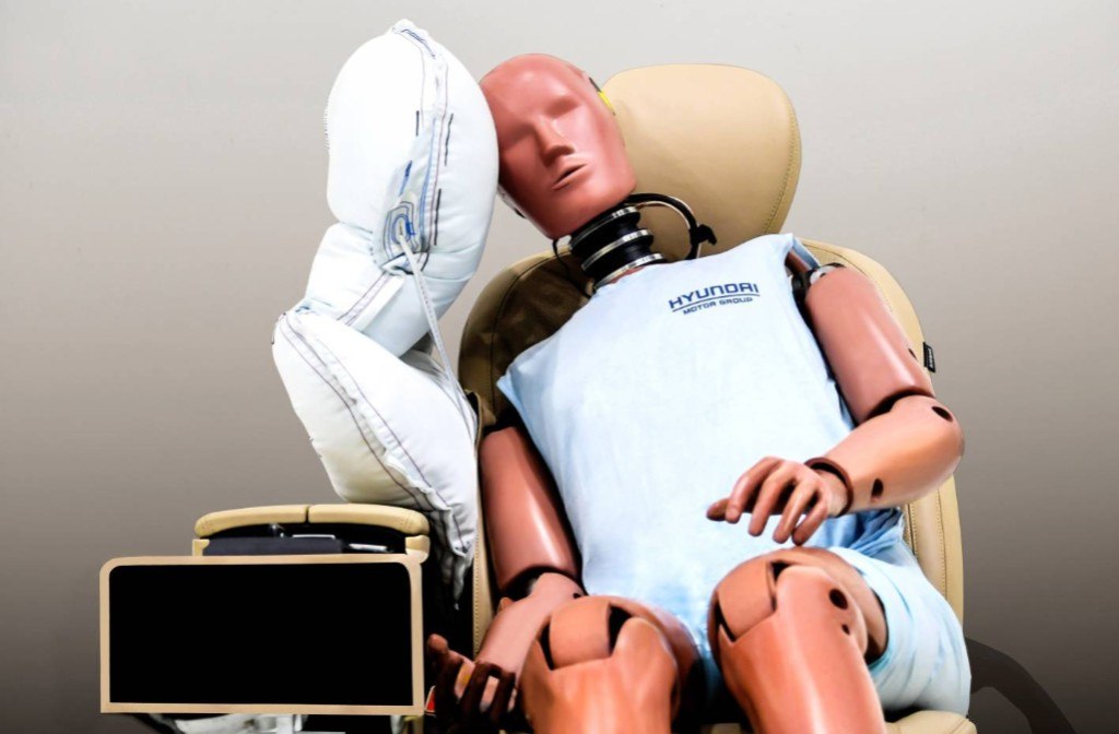 More airbags to come -- Hyundai