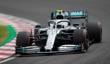 bottas - japanese grand prix 2019 03 426x250 - Bottas bags one for Benz in perfect storm
