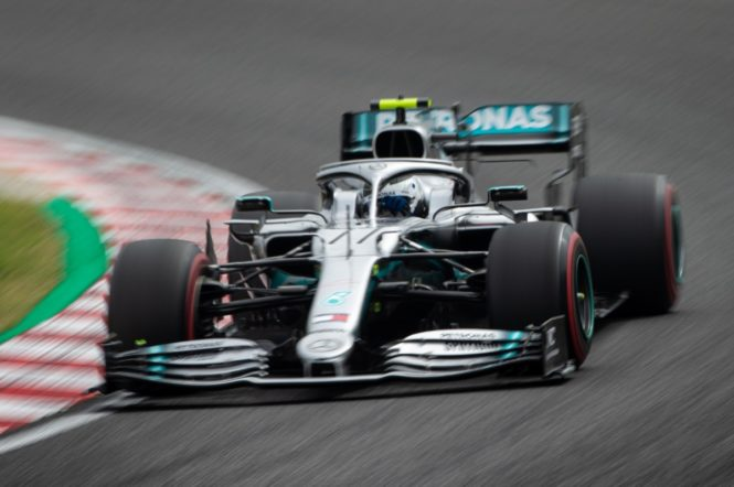 bottas - japanese grand prix 2019 03 665x442 - Bottas bags one for Benz in perfect storm
