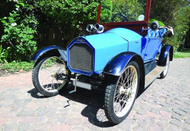 humber - 1913 Humber 639x442 - Humber boasts bewildering air-cooled engine