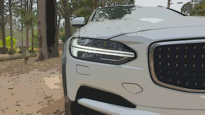 v90 - Volvo V90 Cross Country feature 780x439 - Volvo V90 Cross Country: Viable but invisible