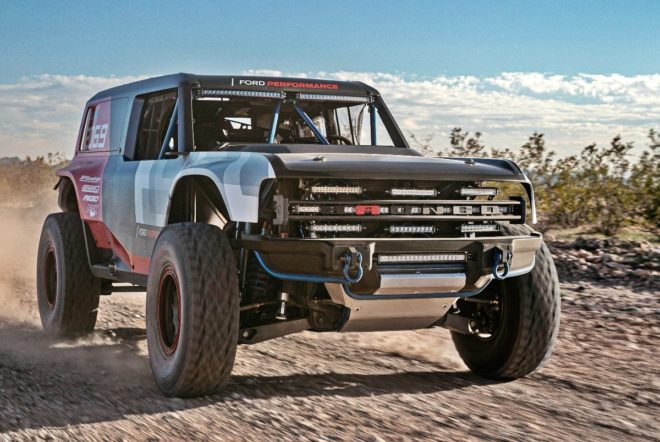 bronco - ford bronco 01 660x442 - Ride 'em Bronco (maybe baby)