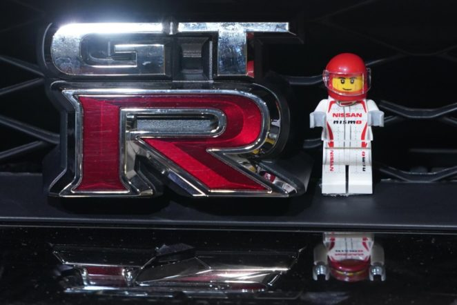 lego - lego nissan gtr nismo 02 662x442 - Nismo by the numbers with Lego