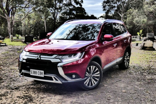 outlander - mitsubishi outlander exceed 05 663x442 - Mitsubishi Outlander: Where to from here?