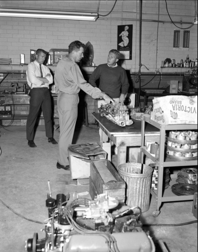 McQueen at Shelby 01