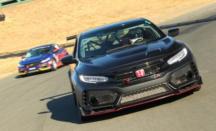 type r - honda civic type r racer 06 729x442 - Licence to thrill — race ready Type R