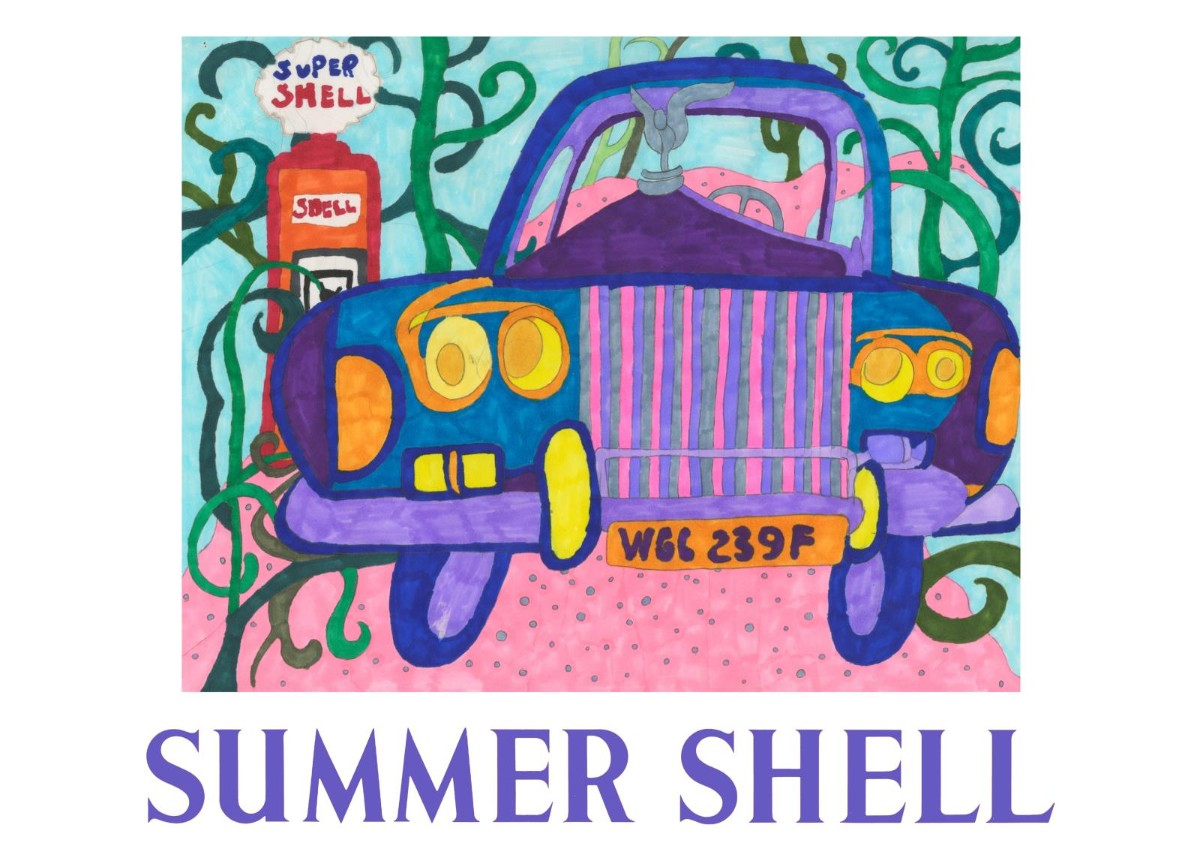 shell posters beaulieu Holly