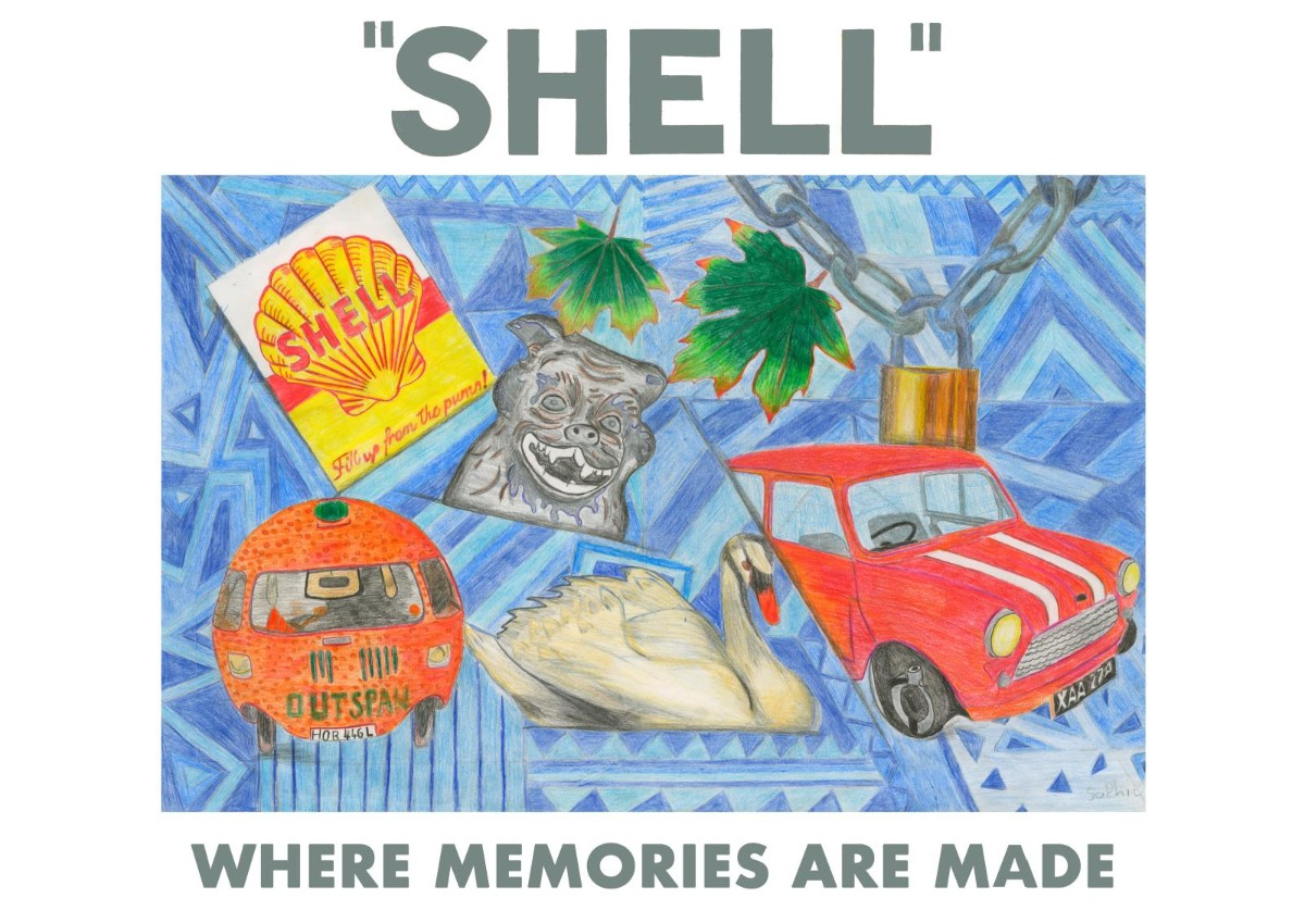 shell posters beaulieu Sophie
