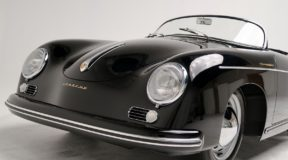Rare Porsche could crack the $1 million mark