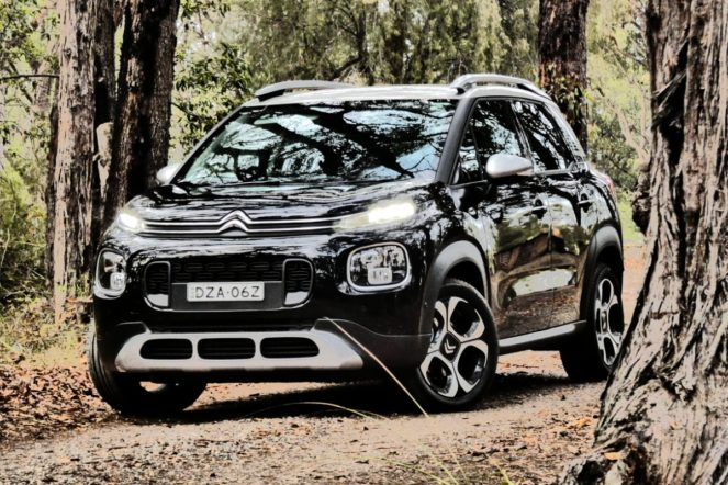 aircross - 2020 citroen c3 aircross 11 663x442 - Citroen C3 Aircross: Because you can