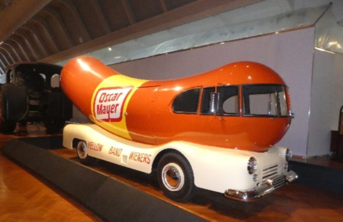 car museums - Henry Ford Museum Edited 682x442 - Put these car museums on your bucket list