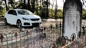 Peugeot 308 GT: Nice for the price