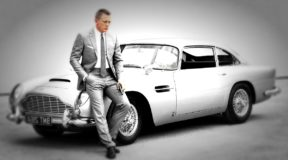 Licence to chill — 007's next Aston Martin in doubt