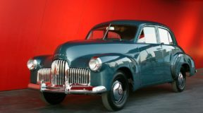 Holden: Making cars and memories