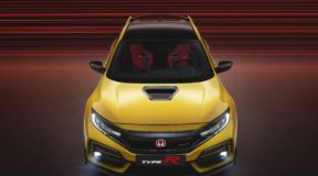 Don't miss out on track attack Type R