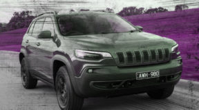 Jeep Cherokee Trailhawk: Fun but not that frugal