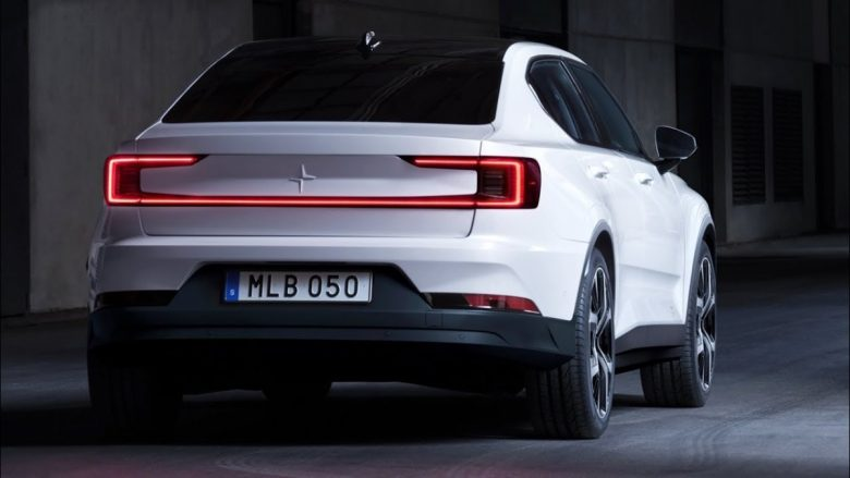 Polestar powers on with production in China