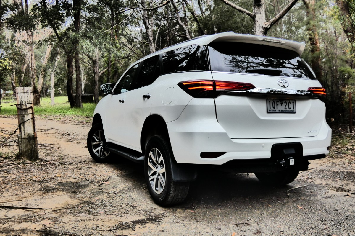 Toyota Fortuner: Time for some TLC?