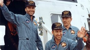 Apollo 13: It could have ended badly