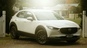 Mazda CX-30: Allure of the Pure