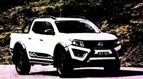 Nissan Navara: The magic ingredient